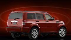Dodge Nitro 2007 - Immagine: 4