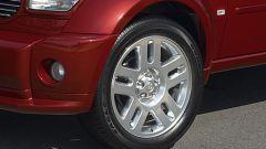 Dodge Nitro 2007 - Immagine: 5