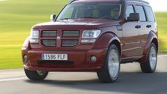 Dodge Nitro 2007 - Immagine: 18