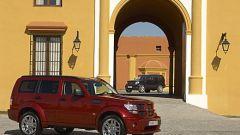 Dodge Nitro 2007 - Immagine: 24