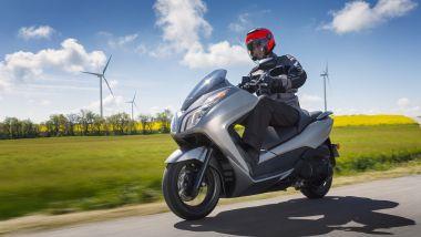Listino prezzi Honda Forza
