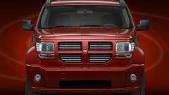 Dodge Nitro 2007 - Immagine: 28