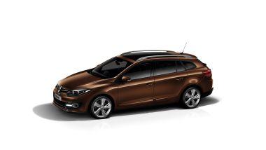 Listino prezzi Renault Mégane SporTour