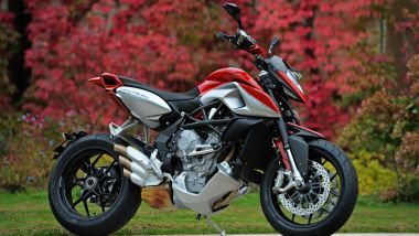 Listino prezzi MV Agusta Rivale