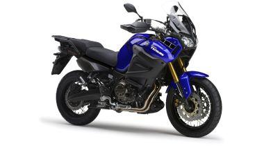 Listino prezzi Yamaha Super Ténéré