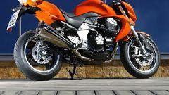 Kawasaki Z 1000 2007 - Immagine: 1