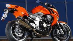Kawasaki Z 1000 2007 - Immagine: 2