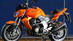 Kawasaki Z 1000 2007 - Immagine: 3