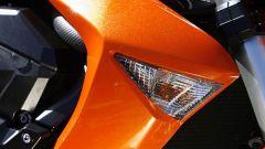 Kawasaki Z 1000 2007 - Immagine: 10
