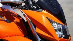 Kawasaki Z 1000 2007 - Immagine: 12