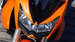Kawasaki Z 1000 2007 - Immagine: 14