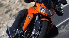 Kawasaki Z 1000 2007 - Immagine: 15