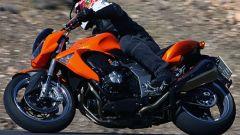 Kawasaki Z 1000 2007 - Immagine: 17