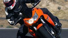 Kawasaki Z 1000 2007 - Immagine: 19