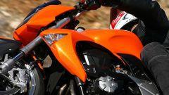 Kawasaki Z 1000 2007 - Immagine: 20