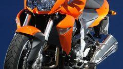 Kawasaki Z 1000 2007 - Immagine: 23