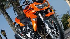 Kawasaki Z 1000 2007 - Immagine: 25