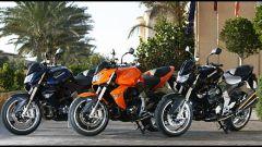 Kawasaki Z 1000 2007 - Immagine: 28