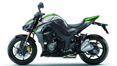 Listino prezzi Kawasaki Z1000