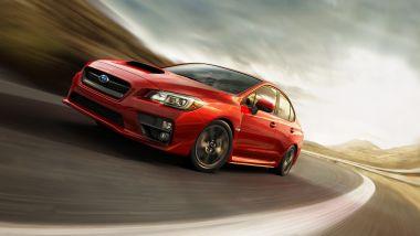 Listino prezzi Subaru WRX STI