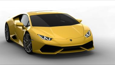 Listino prezzi Lamborghini Huracàn