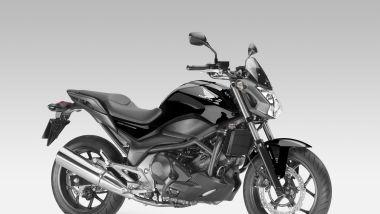 Listino prezzi Honda NC750S