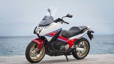 Listino prezzi Honda Integra 750