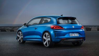 Listino prezzi Volkswagen Scirocco