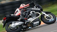 Guzzi 1200 Sport - Immagine: 3