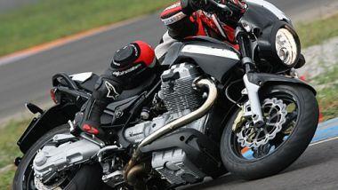 Listino prezzi Moto Guzzi 1200 Sport