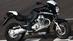 Guzzi 1200 Sport - Immagine: 12