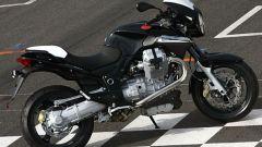 Guzzi 1200 Sport - Immagine: 15