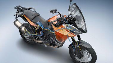 Listino prezzi KTM 1190 Adventure