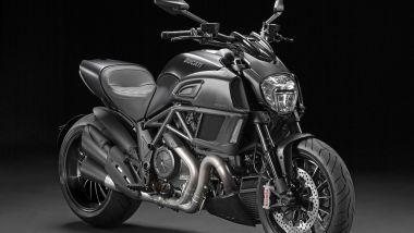 Listino prezzi Ducati Diavel