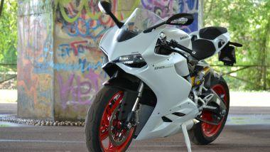 Listino prezzi Ducati 899 Panigale