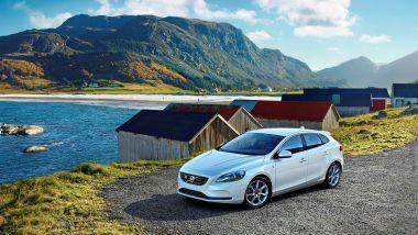 Listino prezzi Volvo V40