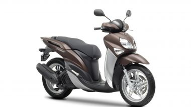 Listino prezzi Yamaha Xenter