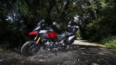 Listino prezzi Suzuki V-Strom 1000