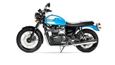 Listino prezzi Triumph Bonneville T100