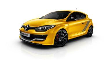 Listino prezzi Renault Mégane Coupé