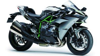 Listino prezzi Kawasaki Ninja H2