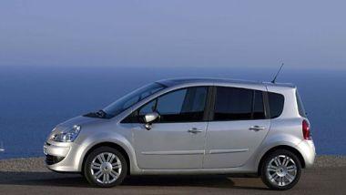 Listino prezzi Renault Grand Modus