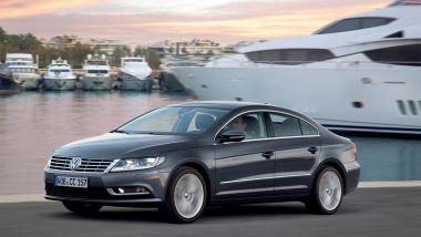 Listino prezzi Volkswagen CC