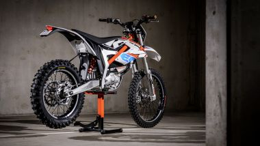 Listino prezzi KTM Freeride