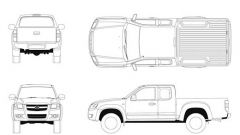 Mazda BT-50 - Immagine: 5