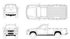 Mazda BT-50 - Immagine: 53