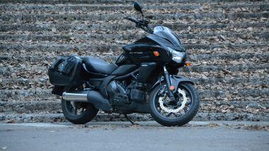 Listino prezzi Honda CTX700D