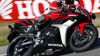 Listino prezzi Honda CBR600 RR