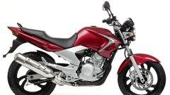 Yamaha YBR 250 - Immagine: 1