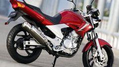 Yamaha YBR 250 - Immagine: 15